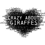 Crazy About Giraffes