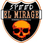 SPEED EL MIRAGE