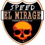 SPEED EL MIRAGE