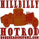 HILLBILLY RED