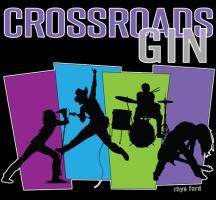 Crossroads Gin Logo
