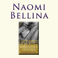 Naomi Bellina
