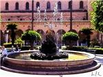Fontana d'Italia, Photo / Digital Painting
