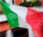 Italia, Photo / Digital Painting