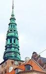 5:50 in Copenhagen, Photo / Digital Painting