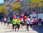 Run, Photo / Digital Painting