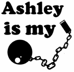 Ashley (ball and chain)