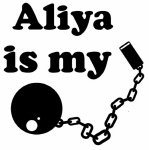 Aliya (ball and chain)