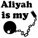 Aliyah (ball and chain)