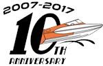 CGOAMN 10th Anniversary Simple