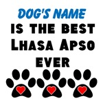 Best Lhasa Apso Ever