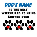 Best Wirehaired Pointing Griffon Ever