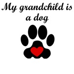 Dog Grandchild