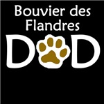 Bouvier des Flandres Dad