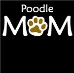 Poodle Mom