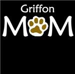Griffon Mom