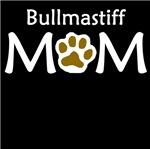 Bullmastiff Mom