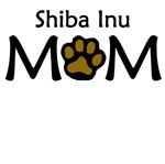 Shiba Inu Mom