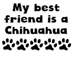 My Best Friend Is A Chihuahua
