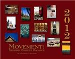 2012 Wall Calendars