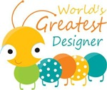 World's Greatest Designer