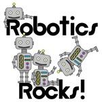 Robotics Rocks