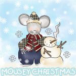 Mousey Christmas