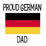 Proud German Dad
