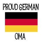 Proud German Oma