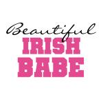 Beautiful Irish Babe