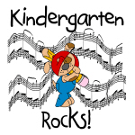 Kindergarten Rocks T-shirts and Gifts