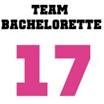 Team Bachelorette 17 T-shirts and Gifts