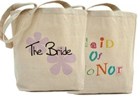 Wedding Tote Bags!