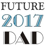 2017 Future Dad T-shirts and Gifts