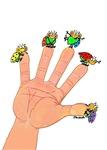 ladybird collector