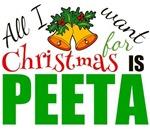Peeta for Christmas