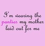The Panties