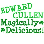 Edward Cullen Magically Delicious T-Shirts!
