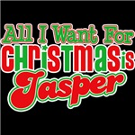 All I Want For Christmas Is Jasper Hale!