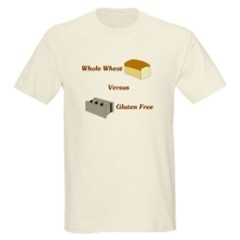 <h4>Celiac & Gluten Sensitivity Humor</h4>