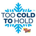 Too Cold to Hold