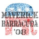 Maverick Barracuda Vintage