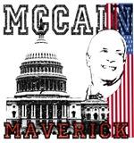 Vintage McCain Maverick