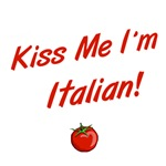 Kiss Me I'm Italian