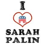 I Love Sarah Palin
