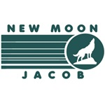 New Moon Jacob Black