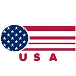 USA Vintage T-Shirts