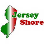Jersey Shore T-Shirts