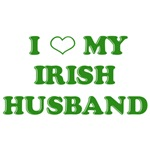 I Love My Irish Husband
