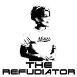 Palin the Refudiator